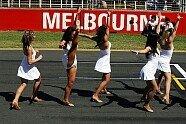 Australien GP - Girls - Formel 1 2007, Verschiedenes, Bild: Sutton