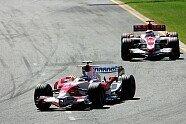 Sonntag - Formel 1 2007, Australien GP, Melbourne, Bild: Sutton