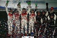 St. Petersburg - IMSA 2007, St. Petersburg Grand Prix, St. Petersburg, Bild: Audi