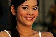 Girls - Formel 1 2007, Malaysia GP, Sepang, Bild: Sutton