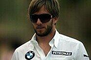 Donnerstag - Formel 1 2007, Bahrain GP, Sakhir, Bild: Sutton