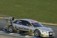 ITR-Tests, Oschersleben - DTM 2007, Testfahrten, Bild: Sutton
