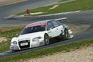 ITR-Tests, Oschersleben - DTM 2007, Testfahrten, Bild: DTM