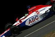 Montegi - IndyCar 2007, Indy Japan 300, Motegi, Bild: Sutton
