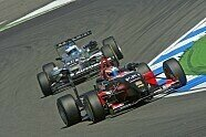Läufe 1 & 2 - Formel 3 EM 2007, Hockenheim, Hockenheim, Bild: F3 EuroSeries