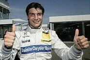 Danke, Bruno! Spenglers große DTM-Karriere in Bildern - DTM 2007, Verschiedenes, Bild: DTM