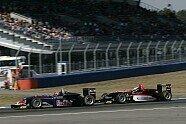 Läufe 1 & 2 - Formel 3 EM 2007, Hockenheim, Hockenheim, Bild: F3 EuroSerie