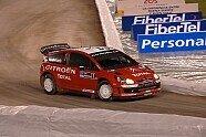 Rallye Argentinien - WRC 2007, Rallye Argentinien, Villa Carlos Paz - Cordoba, Bild: Hardwick/Sutton