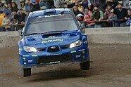 Rallye Argentinien - WRC 2007, Rallye Argentinien, Villa Carlos Paz - Cordoba, Bild: Sutton