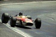 Der Name Lotus in der Formel 1 - Formel 1 1968, Verschiedenes, Bild: Sutton
