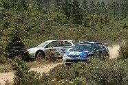 Rallye Sardinien - WRC 2007, Rallye Italien-Sardinien, Alghero, Bild: Sutton