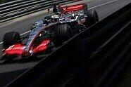 McLaren in der Formel 1 - Formel 1 2006, Verschiedenes, Bild: Sutton