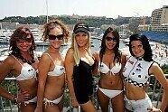 Freitag - Formel 1 2007, Monaco GP, Monaco, Bild: Sutton