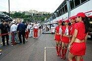 Girls - Formel 1 2007, Monaco GP, Monaco, Bild: Sutton