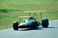 Jochen Rindt: Die schönsten Fotos des ersten Formel-1-Popstars - Formel 1 1968, Verschiedenes, Bild: Phipps/Sutton