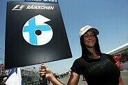 Girls - Formel 1 2007, Kanada GP, Montreal, Bild: Sutton