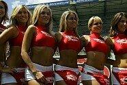 Girls - 24 h von Le Mans 2004, Bild: Sutton