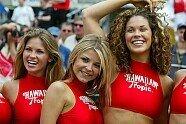 Girls - 24 h von Le Mans 2002, Bild: Sutton