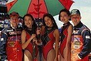 Girls - 24 h von Le Mans 2001, Bild: Sutton