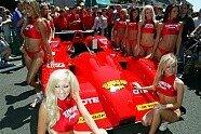 Girls - 24 h von Le Mans 2005, Bild: Sutton