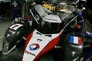 Qualifying - 24 h Le Mans 2007, Bild: Hall/Sutton