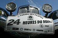 Rennen - 24 h von Le Mans 2007, Bild: Sutton