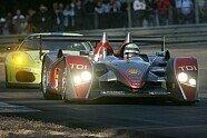 Rennen - 24 h von Le Mans 2007, Bild: Patching/Sutton