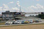 Läufe 9 & 10 - WTCC 2007, Tschechien, Brünn, Bild: Sutton