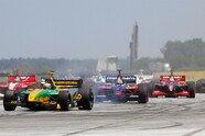 5. Lauf - Champ Cars 2007, GP of Cleveland, Cleveland, Bild: Sutton
