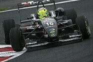 Läufe 7 & 8 - Formel 3 EM 2007, Magny-Cours, Magny-Cours, Bild: F3EuroSeries