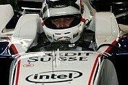 Nigel Mansell: 60 Jahre - 60 Bilder - Formel 1 2007, Verschiedenes, Bild: Sutton