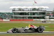 Freitag - Formel 1 2007, Großbritannien GP, Silverstone, Bild: Sutton