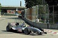 7. Lauf - Champ Cars 2007, GP Toronto, Toronto, Bild: Sutton