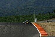 Läufe 9 & 10 - Formel 3 EM 2007, Mugello, Mugello, Bild: Sutton