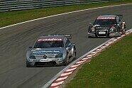 Highlights aus 13 Jahren Zandvoort - DTM 2007, Bild: Sutton