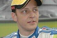 Mikko Hirvonens Karriere in Bildern - WRC 2007, Verschiedenes, Bild: Sutton