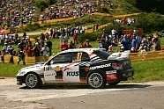 Lauf 10 - WRC 2007, Rallye Deutschland, Saarland, Bild: Sascha Dörrenbächer
