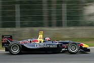 11. Lauf - Champ Cars 2007, Belgian Champ Car GP, Zolder, Bild: Patching/Sutton