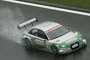 Freitag - DTM 2007, Nürburgring, Nürburg, Bild: DTM