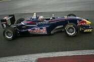 Läufe 13 & 14 - Formel 3 EM 2007, Nürburgring, Nürburg, Bild: F3 EuroSerie