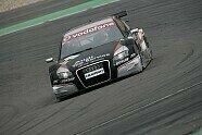 Freitag - DTM 2007, Nürburgring, Nürburg, Bild: Audi