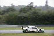 Samstag - DTM 2007, Nürburgring, Nürburg, Bild: DTM