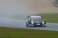 Freitag - DTM 2007, Nürburgring, Nürburg, Bild: Sutton