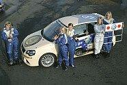 Sabine Schmitz: Bilder aus der Karriere der Nürburgring-Legende - Motorsport 2007, Verschiedenes, Bild: Volkswagen