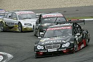 Sonntag - DTM 2007, Nürburgring, Nürburg, Bild: DTM