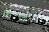 Sonntag - DTM 2007, Nürburgring, Nürburg, Bild: Audi