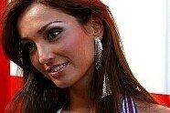 Donnerstag - Formel 1 2007, Italien GP, Monza, Bild: Sutton