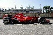 Samstag - Formel 1 2007, Italien GP, Monza, Bild: Sutton