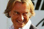 Montezemolo: Bilder seiner Karriere - Formel 1 2007, Verschiedenes, Bild: Sutton