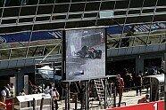 Sonntag - Formel 1 2007, Italien GP, Monza, Bild: Sutton